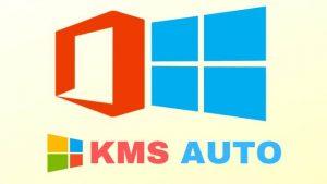KMSauto Activator Tool