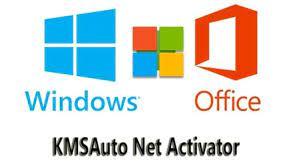 KMSAuto Net Activator