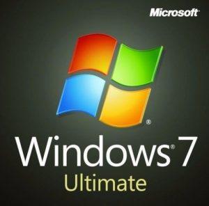 Windows 7 Product Key Ultimate